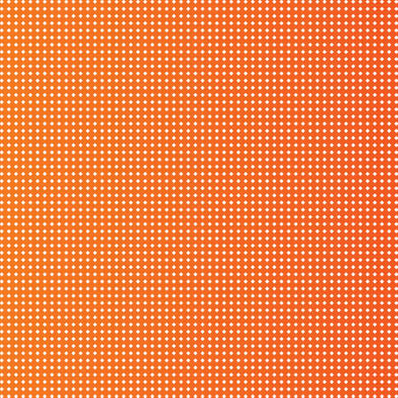 orange: Rhombus pattern background. Abstract wallpaper with rhombus. Orange background. Vector Illustration
