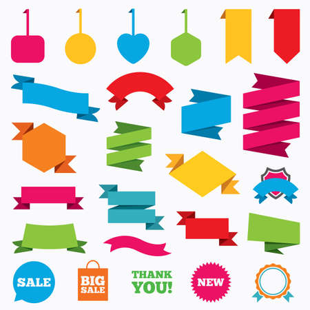 you are special: Web stickers, tags and banners. Illustration
