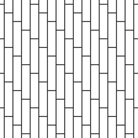 grid: Cobbles grid texture. Stripped geometric seamless pattern. Illustration