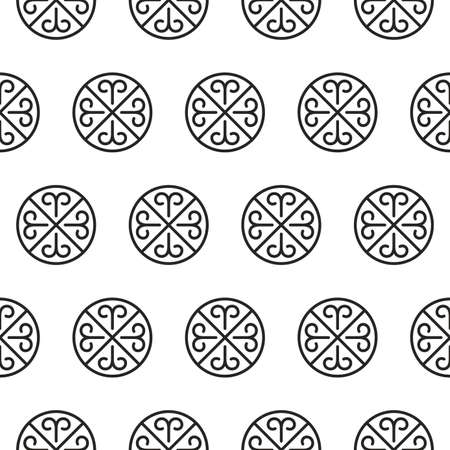 texturing: Ornate lines texture. Stripped geometric seamless pattern.