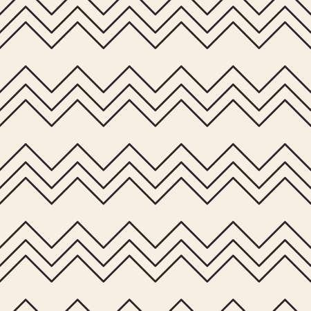 texturing: Geometrical lines texture. Stripped geometric seamless pattern. Illustration