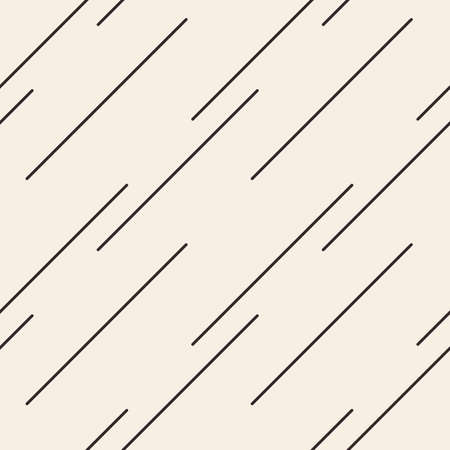Diagonal lines texture. Stripped geometric seamless pattern.