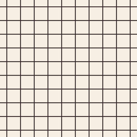 texturing: Cell grid texture. Stripped geometric seamless pattern. Illustration