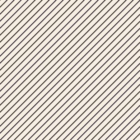 diagonal lines: Diagonal lines texture. Stripped geometric seamless pattern Illustration