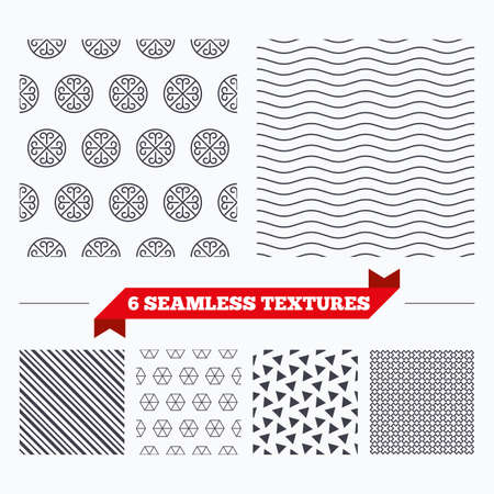 texturing: Diagonal lines, waves and geometry design. Ornate lines texture. Stripped geometric seamless pattern. Modern repeating stylish texture. Material patterns.