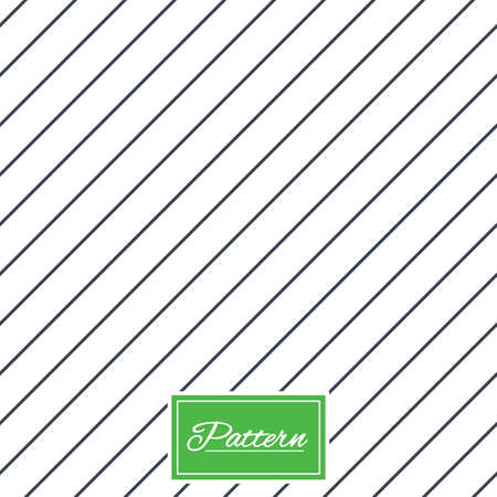 texturing: Diagonal lines texture. Stripped geometric seamless pattern. Modern repeating stylish texture. Abstract minimal pattern background. Vector Illustration