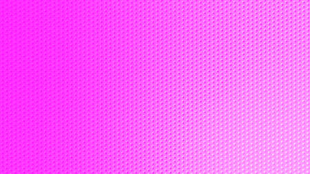 Blurred background. Circle dots pattern. Abstract purple gradient design. Round spot texture background. Landing blurred page. Circles bubble or dots pattern. Vector Ilustração
