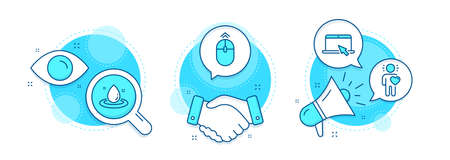 Friend, Portable computer and Fuel energy line icons set. Handshake deal, research and promotion complex icons. Swipe up sign. Love, Notebook device, Petroleum. Scrolling page. Business set. Vector