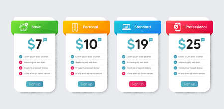 Technology icons set. Price table chart, business plan template. Included icon as Refrigerator, Online statistics, Phone repair signs. Bus parking flat icons. Vector