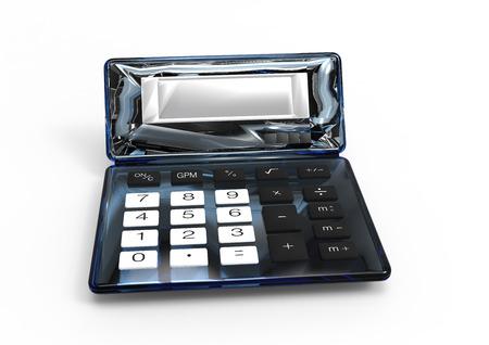 calculator photo