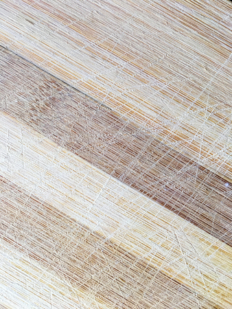 Wooden texture in the form of strips Stock Photo