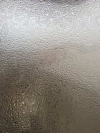 humid: Water drip texture unit isolate Stock Photo