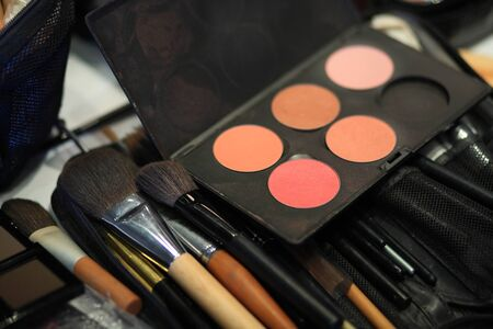 Make up set Stock Photo - 16521569