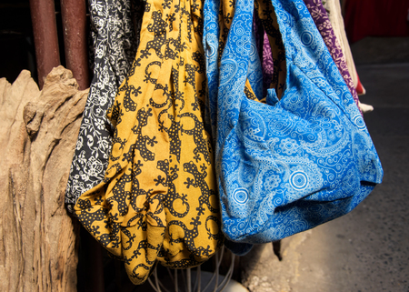 holster: Cute colorful handmade fabric bags for sale by many styles, Floral and gecko pattern