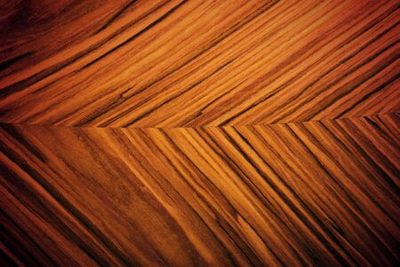 business value: Wooden pattern background by by diagonal lines, V shapes. Best quality for presentation or any business value.