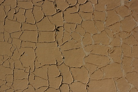 cracked wall background close-up