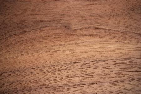 Wood surface, american walnut  Juglans nigra   - horizontal lines