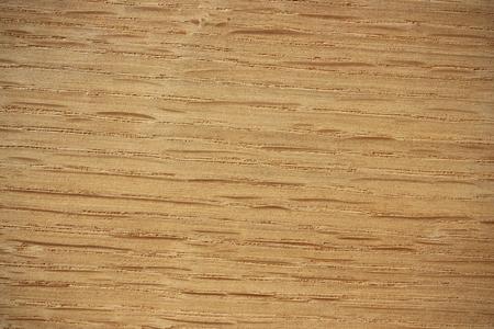 Wood surface, oak  Quercus   - horizontal lines