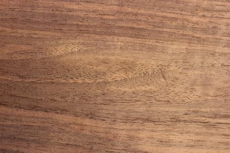 Wood surface, walnut  Juglans regia   - horizontal lines