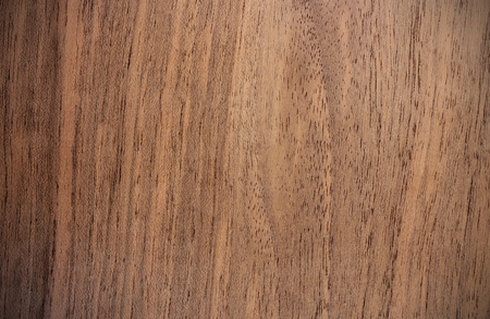 hickory nuts: Wood surface, walnut  Juglans regia   - vertical lines Stock Photo