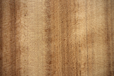 Wood surface, afro teak  Pericopsis elata  - vertical lines