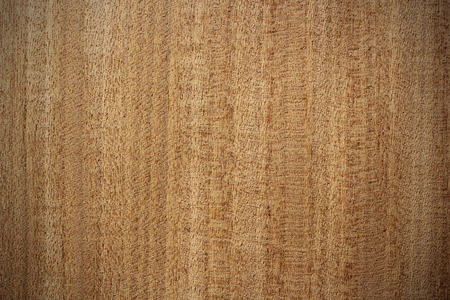 Wood surface, afrormosia  Pericopsis elata  - vertical lines