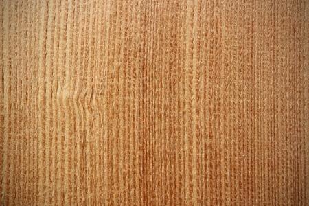 Wood surface, european larch  Larix decidua  -  vertical lines