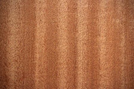 Wood surface, sapele sapelli  Entandrophragma cylindricum  - vertical lines