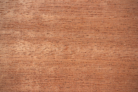 Wood surface, tiama  Entandrophragma  - horizontal lines