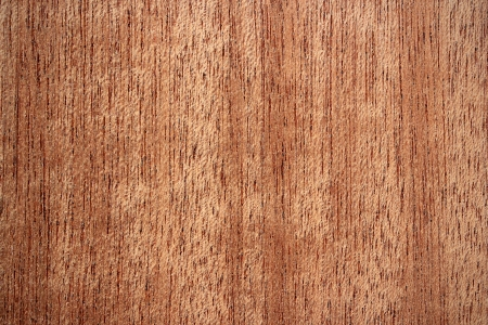 Wood surface, tiama,  Entandrophragma  - vertical lines