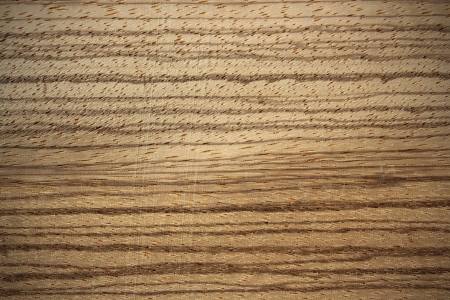 Natural African Zingana Zebrano Wood Texture Extremely High