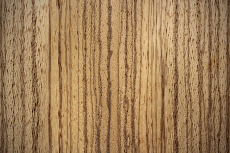 Wood surface, zebrawood zebrano,  Microberlinia  - vertical lines Stock Photo