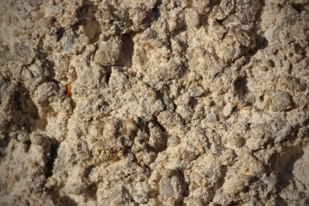 Plaster surface closeup - background
