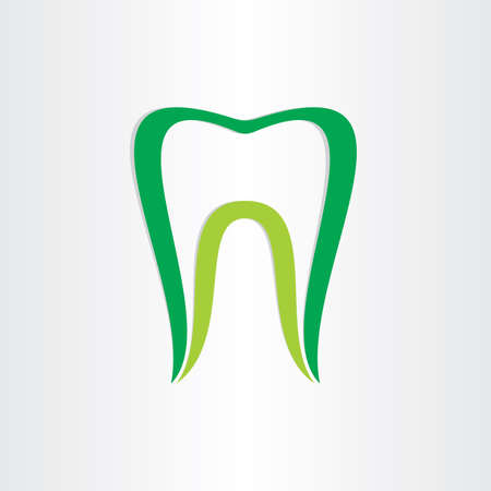stomatology: healthy teeth concept dentist tooth symbol oral  icon stomatology background Illustration