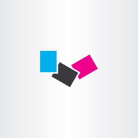 design office: paper documents accounting office icon design