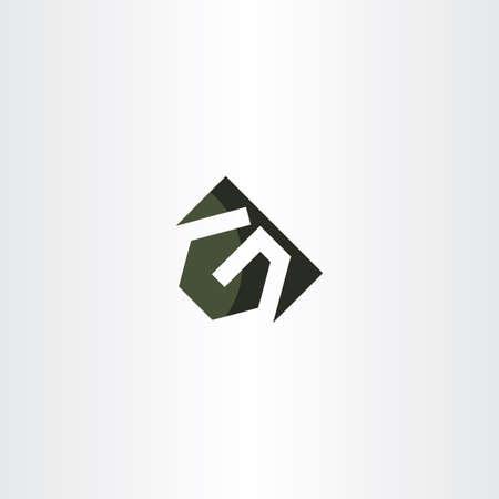 g letter logo sign logotype element