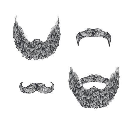 Beard set