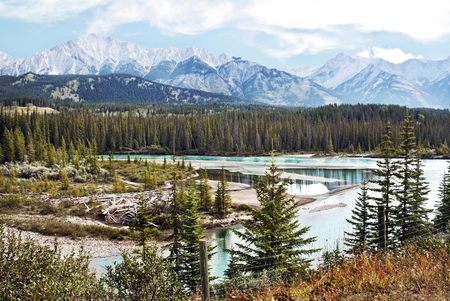 alberta: Banff National Park, Alberta, Canada