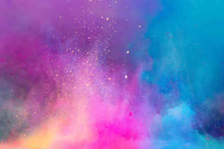 colorful background Stock Photo