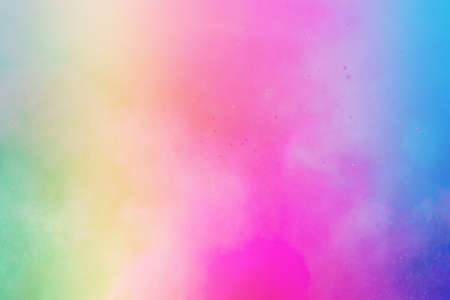 colorful background 写真素材