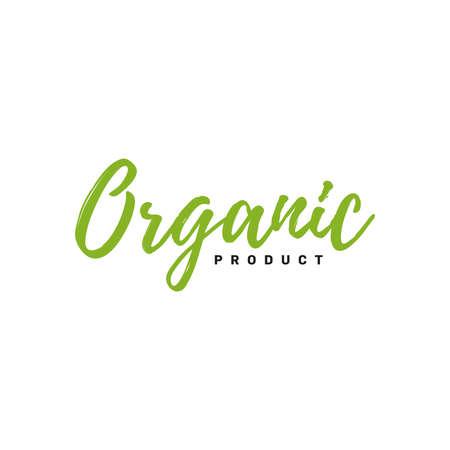 Organic icon design.