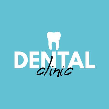 Dental Clinic Logo Design