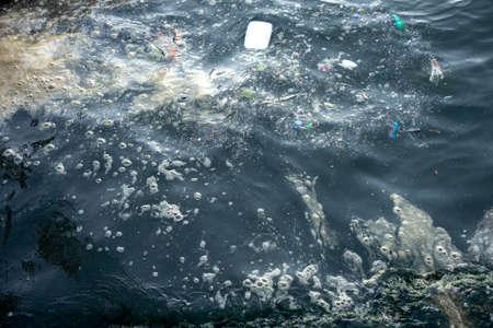 environmental and marine pollution