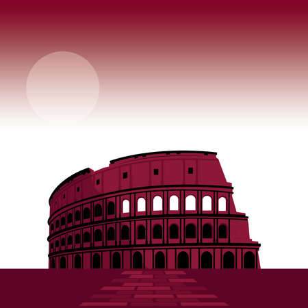 ancient civilization: 7 Wonder of the world Roman Theater