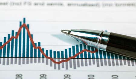 contabilidad: concepto de contabilidad financiera
