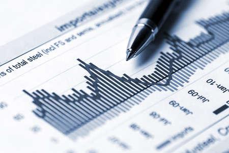 concept de comptabilité financière