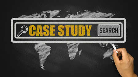 study: search for case study concept on blackboard
