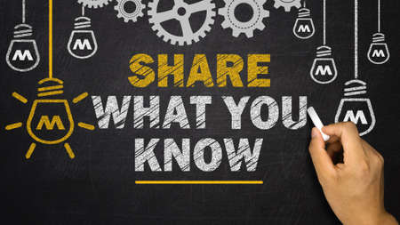 know: Share What You Know