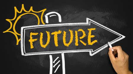 aspirational: future concept