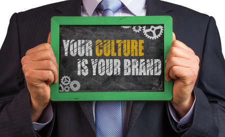 your: your culture is your brand